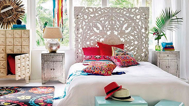 Decoracin Boho Chic